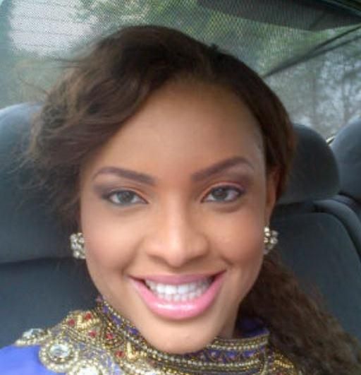 Shirley Igwe on iROKOtv - Nollywood