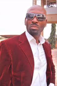 Sylvester Madu on iROKOtv - Nollywood