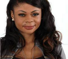Karen Igho on iROKOtv - Nollywood
