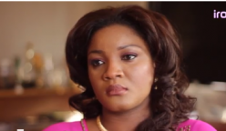 Omotola Jalade Ekeinde - Exclusive Interview on iROKOtv - Nollywood