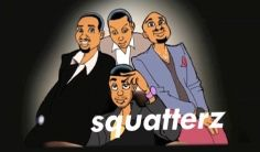 Squatterz on iROKOtv - Nollywood