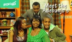 Meet The Adebanjo's on iROKOtv - Nollywood