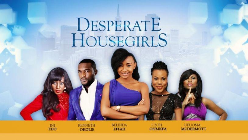 Desperate Housegirls