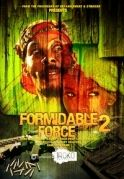 Formidable Force 2 on iROKOtv - Nollywood
