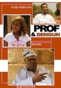 Prof and Den Gun on iROKOtv - Nollywood