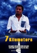 7 Kilometres on iROKOtv - Nollywood