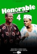 Honourable 4 on iROKOtv - Nollywood