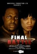 Final Battle on iROKOtv - Nollywood