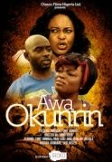 Awa Okunrin on iROKOtv - Nollywood
