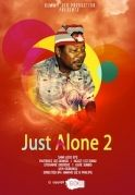 Just Alone 2 on iROKOtv - Nollywood