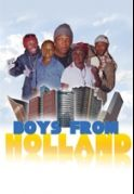 Boys From Holland on iROKOtv - Nollywood
