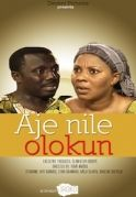 Aje Nile Olokun on iROKOtv - Nollywood