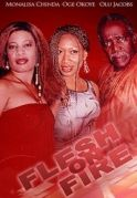 Flesh On Fire on iROKOtv - Nollywood