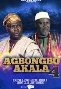 Agbongbo Akala 4 on iROKOtv - Nollywood