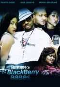 Return Of BlackBerry Babes on iROKOtv - Nollywood