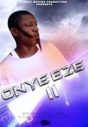 Onye Eze 2 on iROKOtv - Nollywood