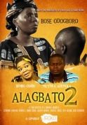 Alagbato  2 on iROKOtv - Nollywood
