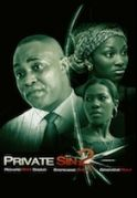 Private Sin 2 on iROKOtv - Nollywood