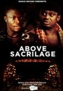 Above Sacrilege on iROKOtv - Nollywood