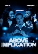 Above Implication on iROKOtv - Nollywood