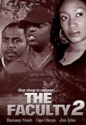 The Faculty 2 on iROKOtv - Nollywood