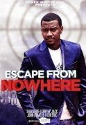 Escape From  Nowhere on iROKOtv - Nollywood