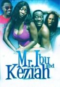 Mr Ibu & Keziah on iROKOtv - Nollywood