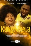 Kanyinsola on iROKOtv - Nollywood
