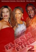 Flesh On Fire 2 on iROKOtv - Nollywood