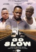 Go Slow on iROKOtv - Nollywood
