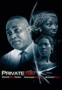 Private Sin on iROKOtv - Nollywood
