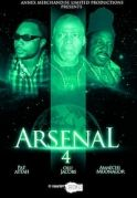 Arsenal 4 on iROKOtv - Nollywood