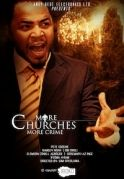 More Churches More Crime on iROKOtv - Nollywood
