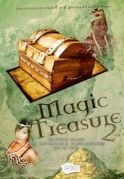Magic Treasure 2 on iROKOtv - Nollywood