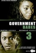 Government Babes 3 on iROKOtv - Nollywood
