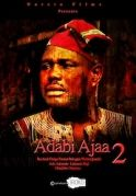 Adabi Ajaa 2 on iROKOtv - Nollywood