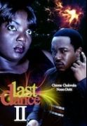 Last Dance 2 on iROKOtv - Nollywood
