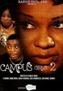 Campus Girls 2 on iROKOtv - Nollywood