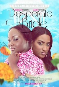 Desperate Bride on iROKOtv - Nollywood