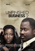 Unfinished Business 2 on iROKOtv - Nollywood
