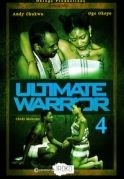 Ultimate Warrior 4 on iROKOtv - Nollywood