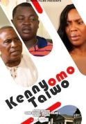 Kenny Omo Taiwo on iROKOtv - Nollywood