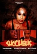 Succubus on iROKOtv - Nollywood