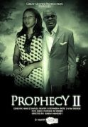 Prophecy 2 on iROKOtv - Nollywood