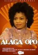 Alaga Opo on iROKOtv - Nollywood