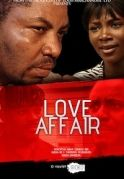 Love Affair on iROKOtv - Nollywood