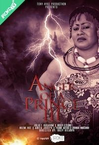 Anger Of A Prince  3 on iROKOtv - Nollywood