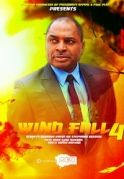 Wind Fall 4 on iROKOtv - Nollywood