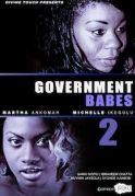 Government Babes 2 on iROKOtv - Nollywood