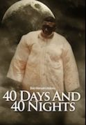 Forty Days And Forty Nights on iROKOtv - Nollywood